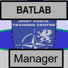 Batlab Hub with manager 2