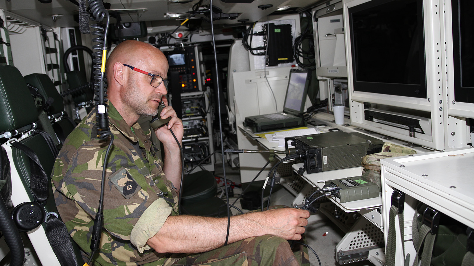 Improving NATO Interoperability Now to be Ready for the Future