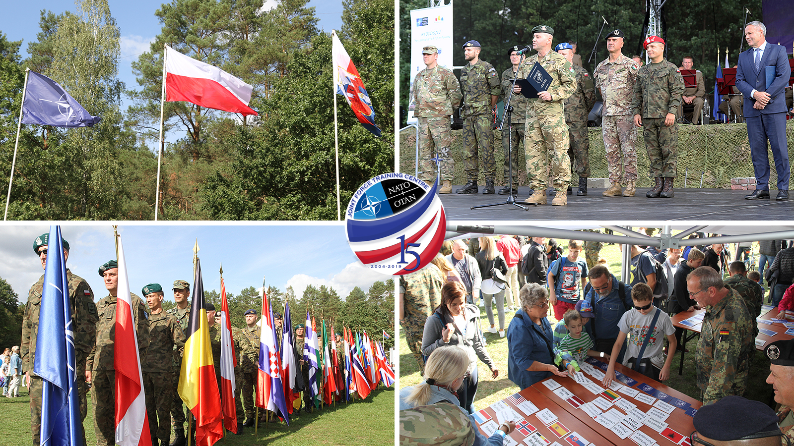 A day to remember: 3rd NATO Day in Bydgoszcz
